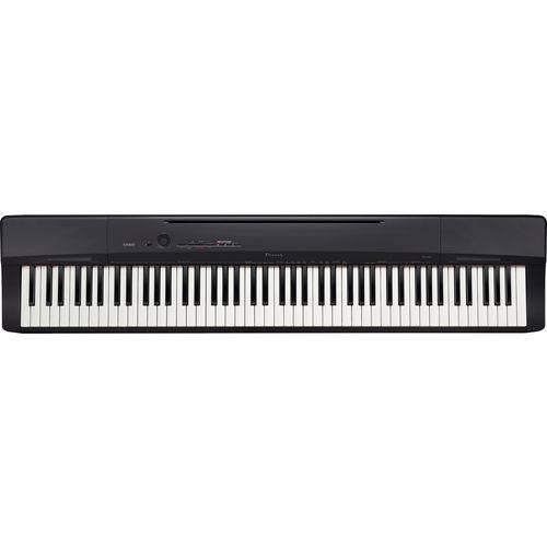 Piano Digital Casio Privia Px 160 Bk Preto