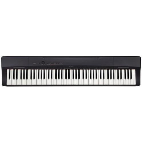Piano Digital Casio Privia PX160 BK Preto