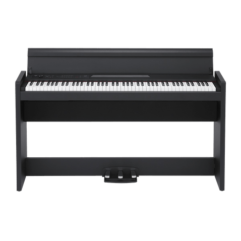 Piano Digital Korg Lp380 Bk - Preto