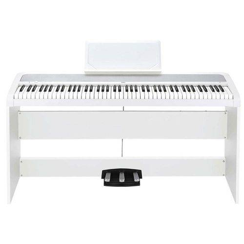 Piano Digital Korg Mod. B1sp-Wh