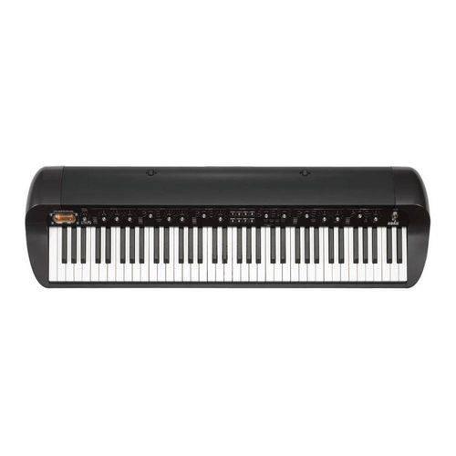 Piano Digital Korg Mod. Sv1-73 Bk