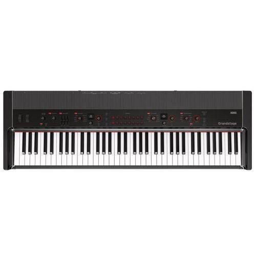 Piano Korg Gs1-73 Digital Grandstage