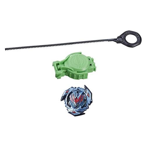 Pião Beyblade Burst Turbo Slingshock com Lançador - Wonder Valtryek V4 E4727 - HASBRO
