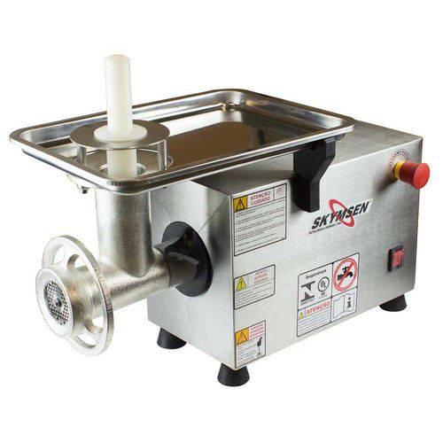 Picador de Carne Inox Boca 10 Ps10