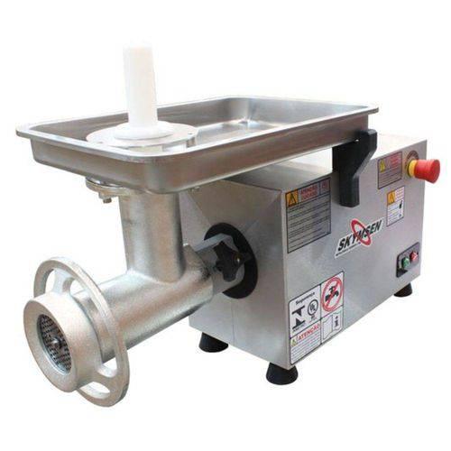 Picador de Carne Inox Boca 22 Ps22