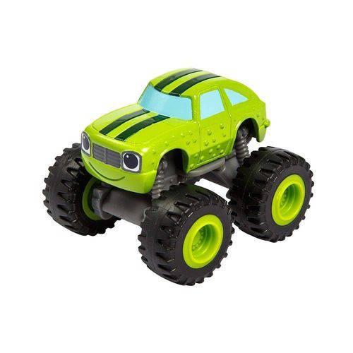 Pickle Monster Machines Blaze Veículo BásicoFisher-Price - Mattel DTK29