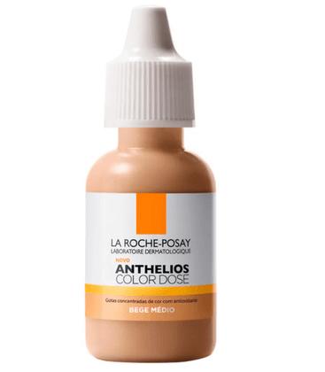 Pigmento La Roche-Posay Anthelios Color Dose 17ml - 003 Bege Medio