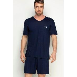 Pijama Masculino Curto - Cerena M