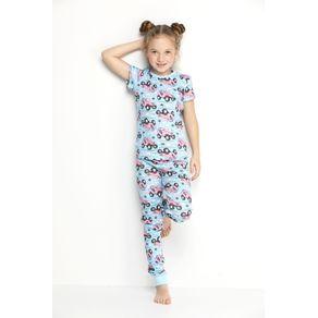 Pijama Mini Justinho - Jipe 3