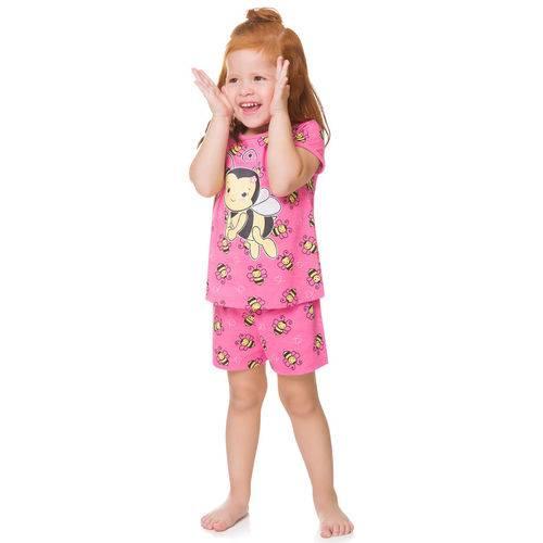 Pijama Proteção Anti Dengue Kyly 1/3 108957