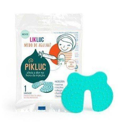 Pikluc - Aparelho para Alívio da Dor da Injeção