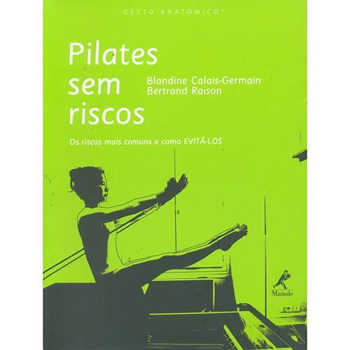Pilates Sem Riscos: os Riscos Mais Comuns e Como Evitá-los
