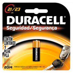 PILHA ALCALINA DURACELL MINI MN21 Duracell