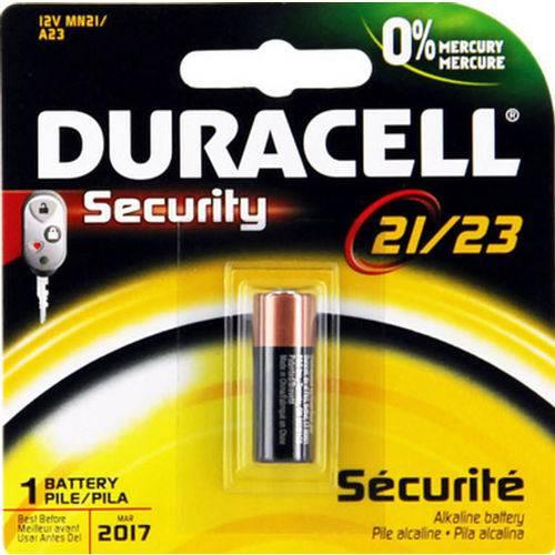 Pilha Duracell Alcalina Mini 12 V