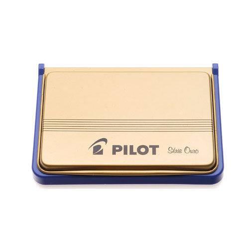 Pilot Almofada para Carimbo (n 2) Azul