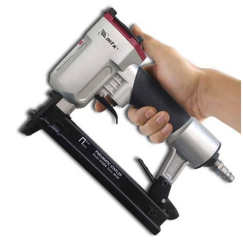 Pinador Pneumatico para Pinos de 10 - 50 Mm - Mtx - 574109
