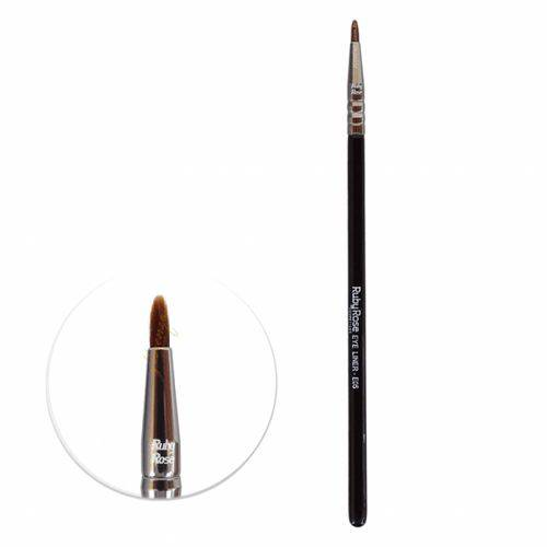 Pincel Eyeliner E05 Ruby Rose