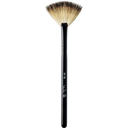 Pincel Leque Removedor de Excessos 18 - Make Up - (5405) - Vult