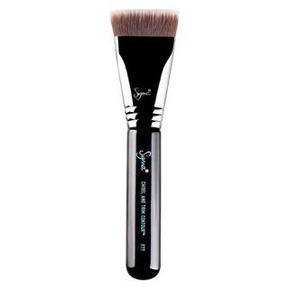 Pincel para Contorno Sigma Beauty- F77 Chisel And Trim Contour Brush 1 Un