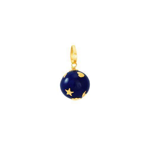 Pingente em Ouro 18K Globinho - AU4634