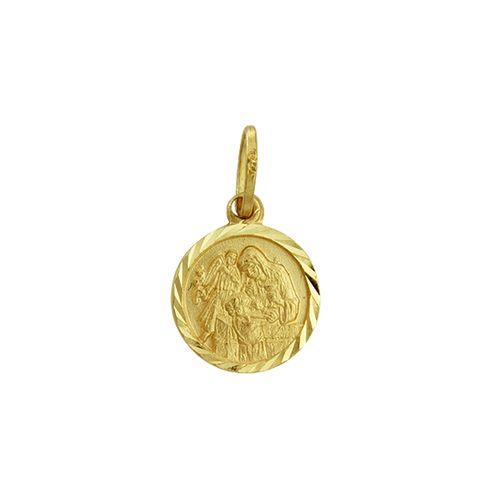 Pingente Ouro 18K Lembrança da 1° Comunhão - AU2473