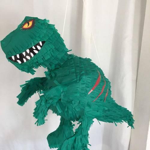 Pinhata Dinossauro Rex