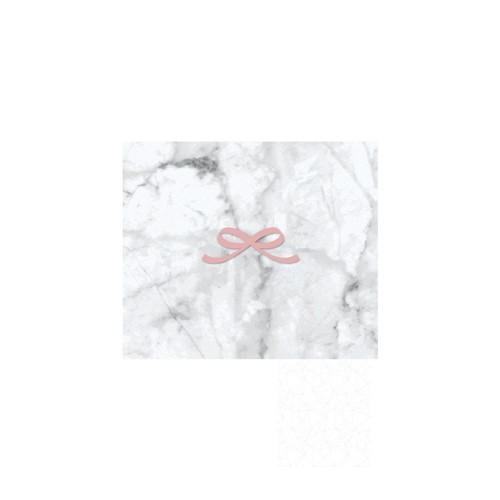 Pink Stone Conj SN Mármore - Imagina só Presentes Criativos
