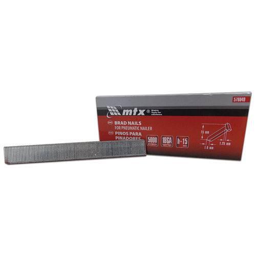 Pinos para Pinadores Pneumáticos 15mm X 12,5mm 576049 MTX