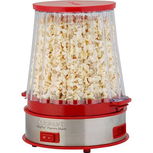 Pipoqueira Vermelha CPM900 220V - Cuisinart