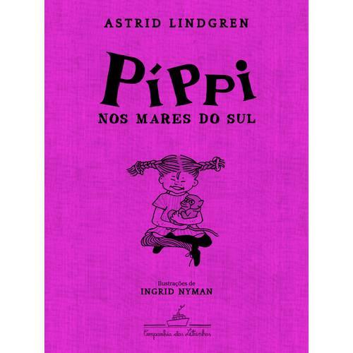 Píppi Nos Mares do Sul (nova Edição) - 1ª Ed.