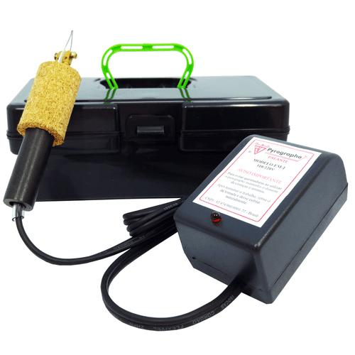Pirógrafo Palante EM-1 Standart 1016171