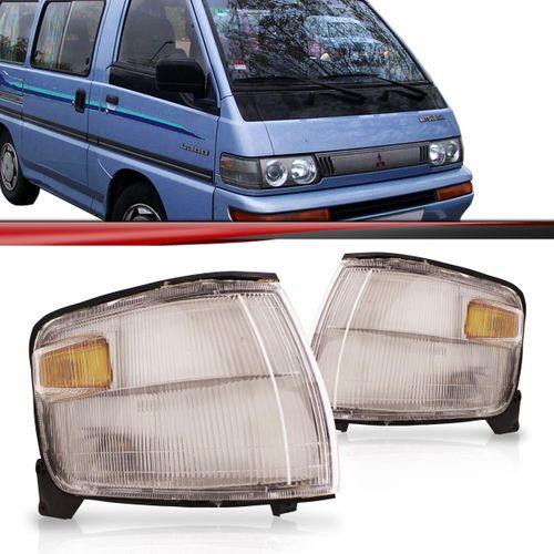 Pisca Seta Dianteira L300 1998 a 2000 Direito