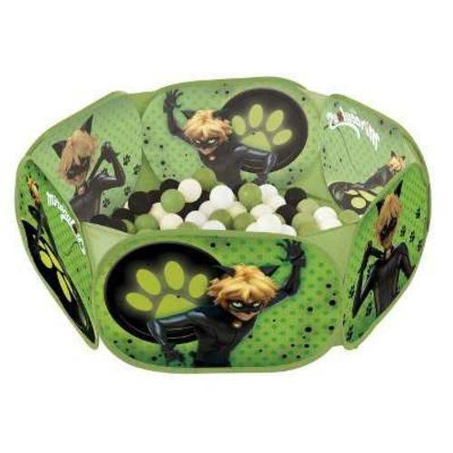 Piscina de Bolinhas Cat Noir - 5971