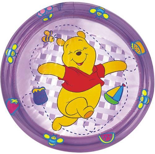 Piscina Inflável Ursinho Pooh 15 Litros - Intex