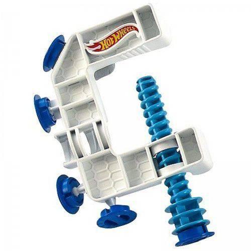 Pista Hot Wheels Grampo de Mesa Set a Dlf03 Mattel