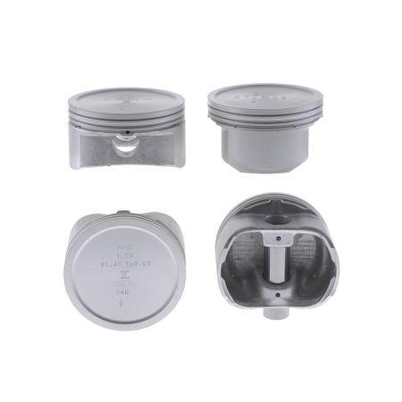 Pistao - Gm Corsa/ Meriva/ Fiat Doblo/ Stilo 1.8l - Apex