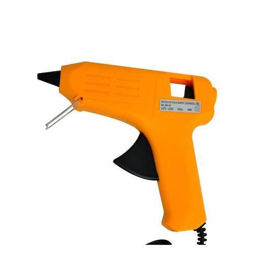 Pistola de Cola Quente Grande 10w Cis 945-40