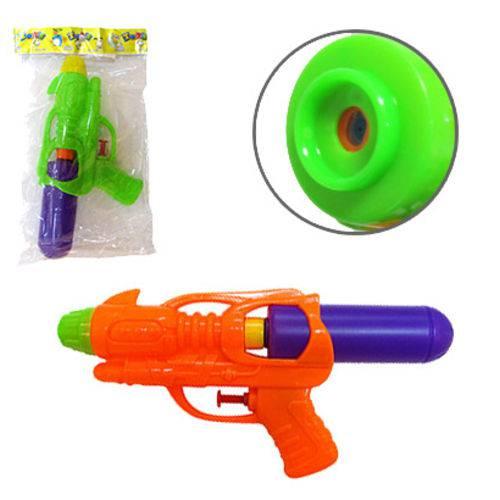 Pistola Lanca Agua Genesis Colors 26cm