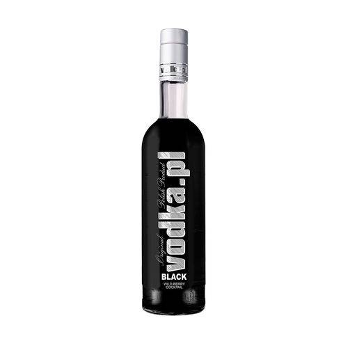 Pl Black 700 Ml