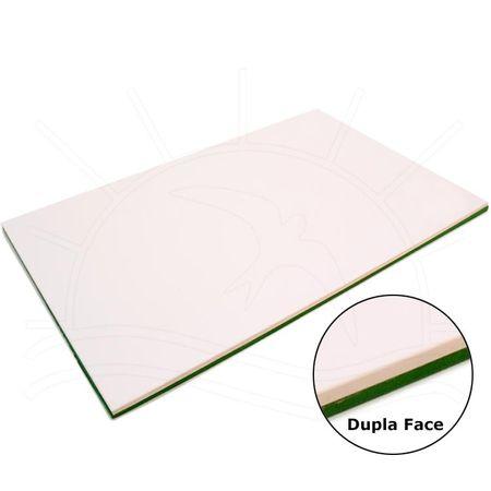 Placa Antiaderente Dupla Face - 50x70