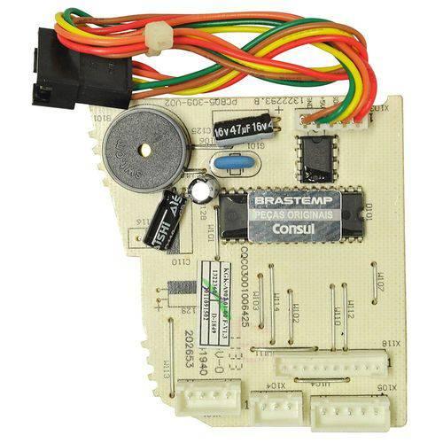 Placa Ar Condicionado Brastemp Consul W10324342 Cbv07bb