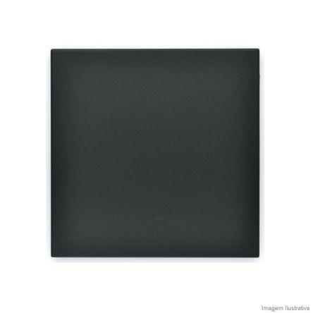 Placa Cega Arteor 4X4 Grafite 575362B Pial