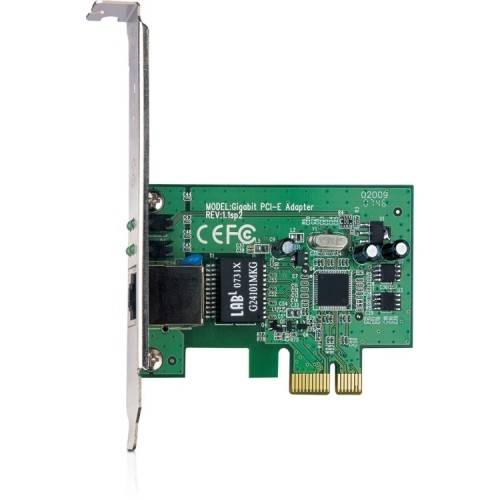 Placa de Rede Gigabit Pci Express Tp-Link Tg-3468