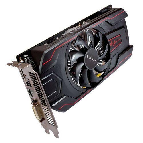 Placa de Vídeo Sapphire 11267-18-20G Radeon RX 560 Oc 4GbGDDR5128 Bits