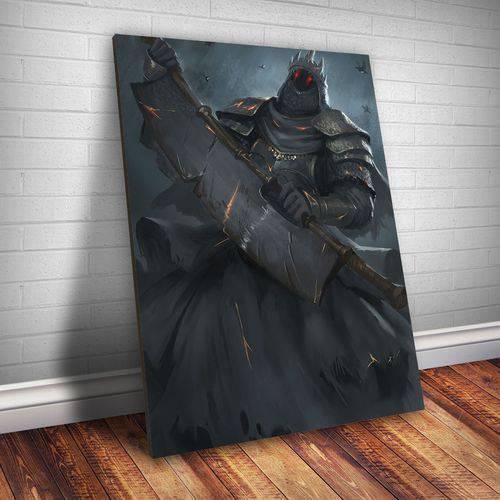 Placa Decorativa Dark Souls 10