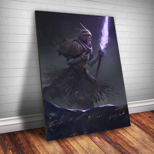Placa Decorativa Dark Souls 13