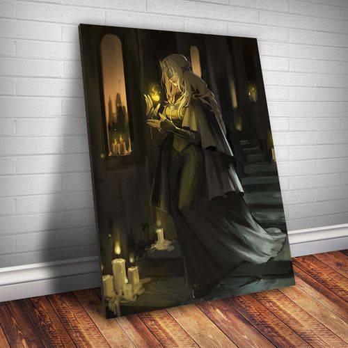 Placa Decorativa Dark Souls 43
