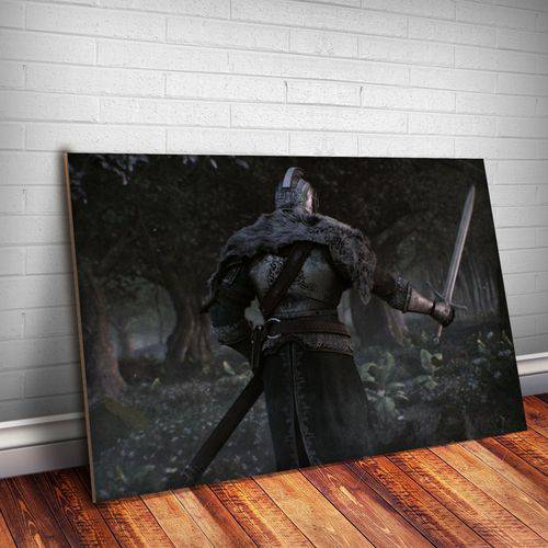 Placa Decorativa Dark Souls 35