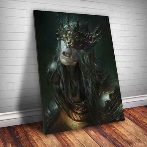 Placa Decorativa Dark Souls 37