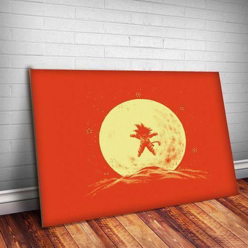 Placa Decorativa Dragon Ball 20